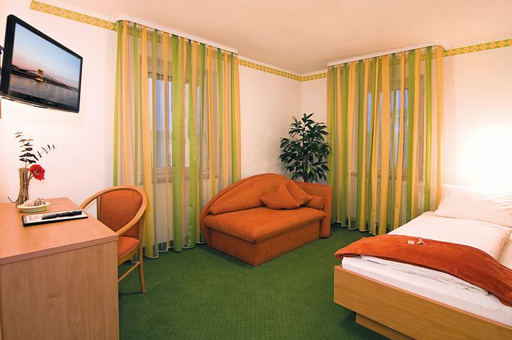 Konfort-Zimmer