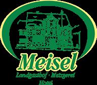 Logo Landgasthof Meisel
